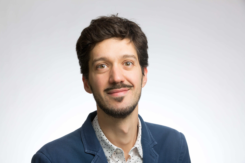 Stefano De Marco personal homepage