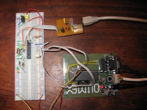 Imagen del prototipo